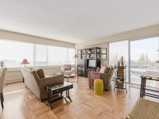 """Photo 2: 606 6076 TISDALL Street in Vancouver: Oakridge VW Condo for sale in """"Mansion House Co Op"""" (Vancouver West)  : MLS®# V1117601"""