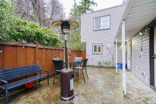 "Photo 5: 21 3397 HASTINGS Street in Port Coquitlam: Woodland Acres PQ Townhouse for sale in ""Maple Creek"" : MLS®# R2544787"