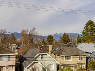 """Photo 16: 204 4375 W 10TH Avenue in Vancouver: Point Grey Condo for sale in """"The Varsity"""" (Vancouver West)  : MLS®# R2552003"""