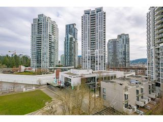 "Photo 19: 809 2982 BURLINGTON Drive in Coquitlam: North Coquitlam Condo for sale in ""Edgemont Village by Bosa"" : MLS®# R2560752"