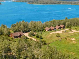 Photo 34: 653094 Range Road 173.3: Rural Athabasca County House for sale : MLS®# E4239004