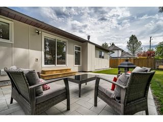 Photo 29: 3301 RAE STREET in Port Coquitlam: Lincoln Park PQ House for sale : MLS®# R2472189