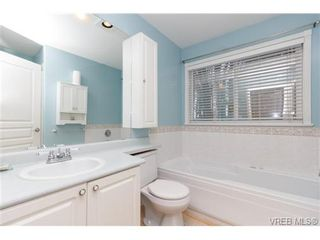 Photo 9: 4 14 Erskine Lane in VICTORIA: VR Hospital Row/Townhouse for sale (View Royal)  : MLS®# 697785