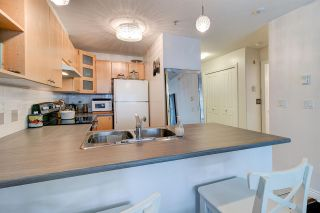 """Photo 10: 110 3122 ST JOHNS Street in Port Moody: Port Moody Centre Condo for sale in """"SONRISA"""" : MLS®# R2587889"""
