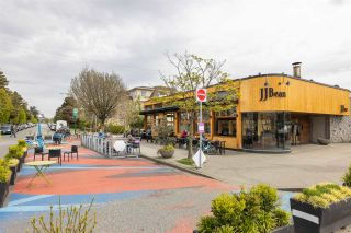 Photo 30: 154 E 17TH AVENUE in Vancouver: Main Townhouse for sale (Vancouver East)  : MLS®# R2573906