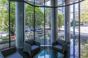 Photo 5: 1709 1331 W GEORGIA Street in Vancouver: Coal Harbour Condo for sale (Vancouver West)  : MLS®# R2156503