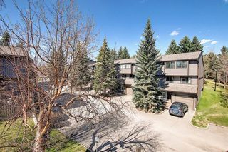 Photo 25: 901 3240 66 Avenue SW in Calgary: Lakeview Row/Townhouse for sale : MLS®# C4295935