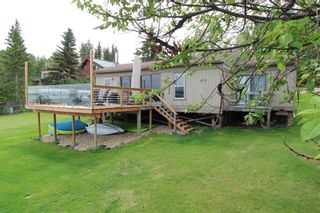 Photo 2: 225 Willow Lane: Rural Parkland County House for sale : MLS®# E4249133