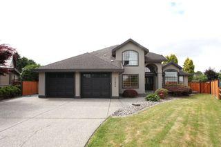 Photo 1: 12480 204 Street in Maple Ridge: Northwest Maple Ridge House for sale : MLS®# R2182540