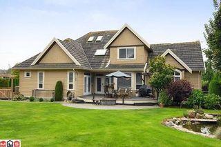 Photo 10: 16425 HIGH PARK AV: House for sale (Morgan Creek)  : MLS®# F1123664