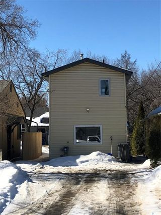 Photo 6: 321 Bottomley Avenue North in Saskatoon: Varsity View Residential for sale : MLS®# SK844947