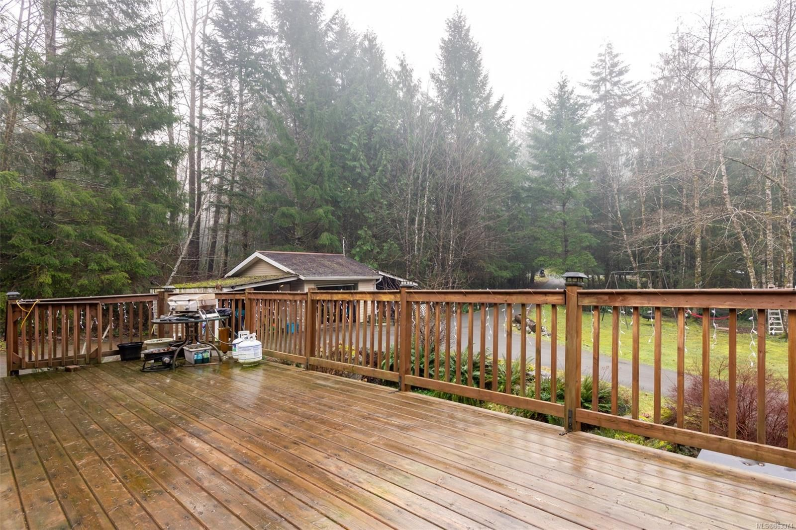 Photo 6: Photos: 572 Sabre Rd in : NI Kelsey Bay/Sayward House for sale (North Island)  : MLS®# 863374
