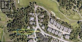 Photo 2: 5 ASPEN  Glen in Canmore: Vacant Land for sale : MLS®# A1053291