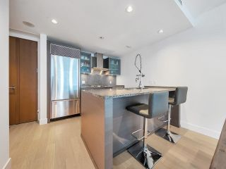 """Photo 4: 2504 1111 ALBERNI Street in Vancouver: West End VW Condo for sale in """"Shangri-La"""" (Vancouver West)  : MLS®# R2602921"""