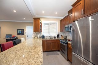 """Photo 13: 2120 3471 WELLINGTON Street in Port Coquitlam: Glenwood PQ Townhouse for sale in """"THE LAURIER"""" : MLS®# R2536540"""