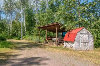 Photo 18: 8720 HORLINGS Road in Smithers: Smithers - Rural House for sale (Smithers And Area (Zone 54))  : MLS®# R2599799