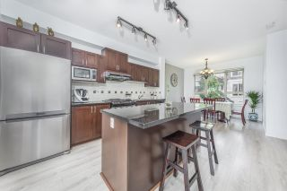 Photo 3: 186 3105 DAYANEE SPRINGS Boulevard in Coquitlam: Westwood Plateau Townhouse for sale : MLS®# R2617503