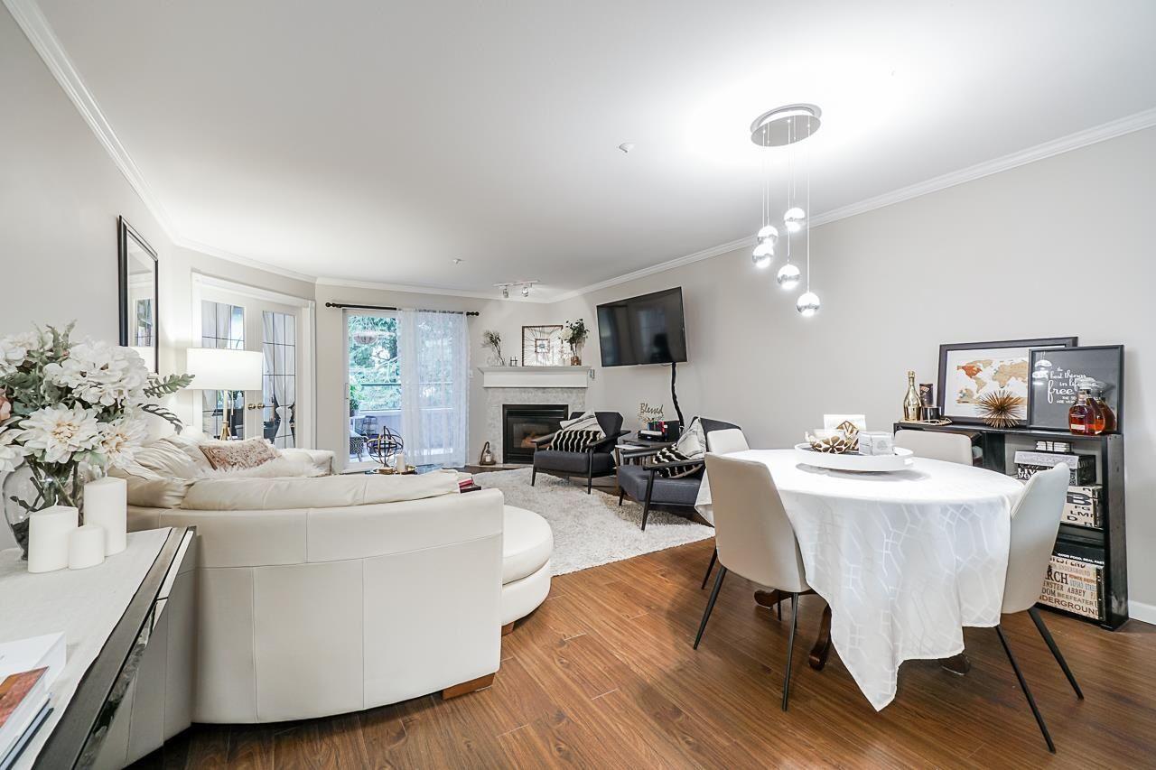 Main Photo: 214 10128 132 Street in Surrey: Whalley Condo for sale (North Surrey)  : MLS®# R2608128