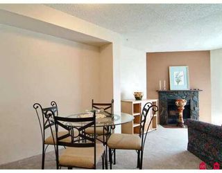 """Photo 3: 54 6641 138TH Street in Surrey: East Newton Townhouse for sale in """"Hyland Creek"""" : MLS®# F2711541"""