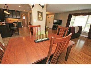 Photo 6: 476 LAKE TOPAZ Crescent SE in CALGARY: Lake Bonavista Residential Detached Single Family for sale (Calgary)  : MLS®# C3577762