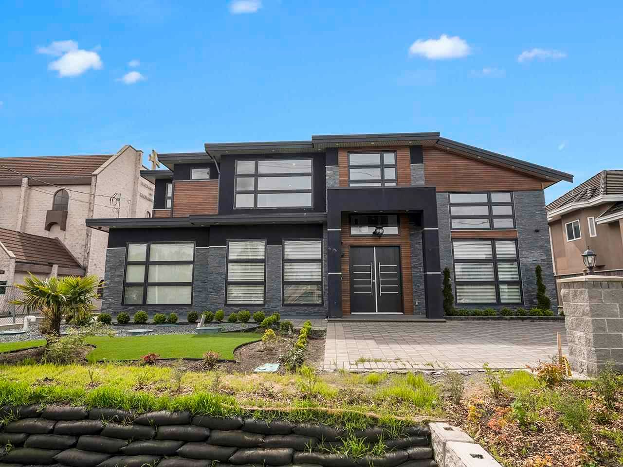 Main Photo: 13740 WESTMINSTER Highway in Richmond: East Richmond House for sale : MLS®# R2572910