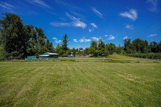 Photo 22: 29226 HUNTINGDON Road in Abbotsford: Poplar House for sale : MLS®# R2595302