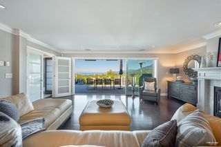 Photo 1: 970 BRAESIDE Street in West Vancouver: Sentinel Hill House for sale : MLS®# R2622589