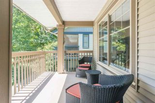"""Photo 31: 45 19250 65 Avenue in Surrey: Clayton Townhouse for sale in """"SUNBERRY COURT"""" (Cloverdale)  : MLS®# R2586995"""