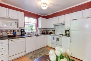 "Photo 8: 211 5556 14 Avenue in Tsawwassen: Cliff Drive Condo for sale in ""Windsor Woods"" : MLS®# R2622170"