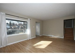 Photo 9: 6008 4 Street NW in CALGARY: Thorncliffe Residential Detached Single Family for sale (Calgary)  : MLS®# C3547464