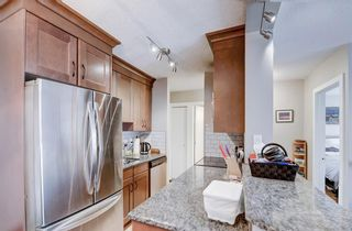 Photo 8: 403 507 57 Avenue SW in Calgary: Windsor Park Apartment for sale : MLS®# A1146991