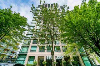 """Photo 19: 401 1003 BURNABY Street in Vancouver: West End VW Condo for sale in """"Milano"""" (Vancouver West)  : MLS®# R2584974"""
