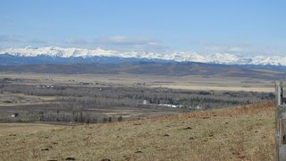 Photo 6: SW 36-20-3W5: Rural Foothills County Residential Land for sale : MLS®# A1101413