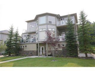 Photo 49: 147 CRAWFORD Drive: Cochrane Condo for sale : MLS®# C4028154