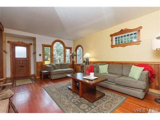 Photo 5: 3540 Calumet Ave in VICTORIA: SW Gateway House for sale (Saanich East)  : MLS®# 720133
