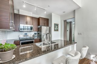 """Photo 8: TH12 2355 MADISON Avenue in Burnaby: Brentwood Park Townhouse for sale in """"OMA"""" (Burnaby North)  : MLS®# R2559203"""