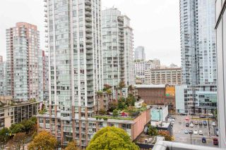 Photo 13: 1208 833 HOMER Street in Vancouver: Downtown VW Condo for sale (Vancouver West)  : MLS®# R2581350