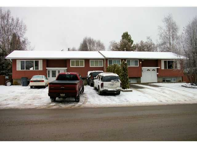 Main Photo: 2990 - 2994 ETON Avenue in Prince George: Upper College Fourplex for sale (PG City South (Zone 74))  : MLS®# N241172
