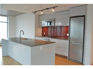 Photo 2: 2110 128 W CORDOVA Street in Vancouver: Downtown VW Condo for sale (Vancouver West)  : MLS®# V924477