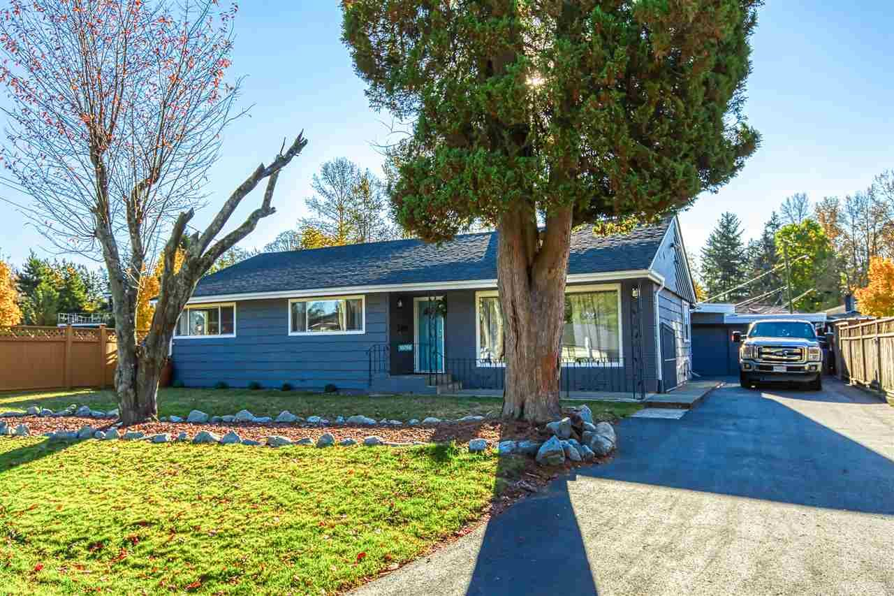 "Main Photo: 13750 111 Avenue in Surrey: Bolivar Heights House for sale in ""Bolivar heights"" (North Surrey)  : MLS®# R2514231"