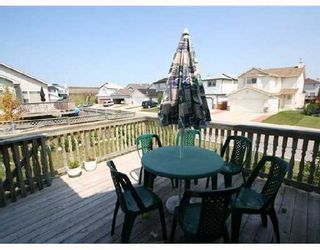 Photo 9: 167 ARBOUR CREST Drive NW in CALGARY: Arbour Lake Residential Detached Single Family for sale (Calgary)  : MLS®# C3340834