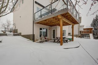 Photo 40: 18 Sienna Park Place SW in Calgary: Signal Hill Residential for sale : MLS®# A1066770