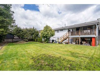 Photo 31: 22908 123RD Avenue in Maple Ridge: East Central House for sale : MLS®# R2571429