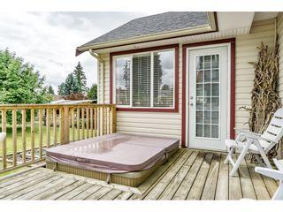 "Photo 29: 638 THOMPSON Avenue in Coquitlam: Coquitlam West House for sale in ""Burquitlam"" : MLS®# R2071441"