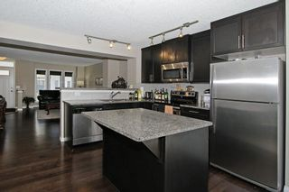 Photo 13: 105 AUBURN BAY Square SE in Calgary: Auburn Bay Row/Townhouse for sale : MLS®# C4278130
