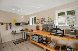 Photo 28: 6937 Hagan Rd in Central Saanich: CS Brentwood Bay House for sale : MLS®# 870053