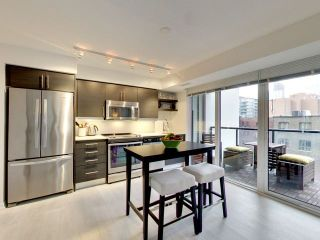 Photo 10: 812 400 E Adelaide Street in Toronto: Moss Park Condo for sale (Toronto C08)  : MLS®# C3764968