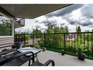 "Photo 27: 210 32044 OLD YALE Road in Abbotsford: Abbotsford West Condo for sale in ""GREEN GABLES"" : MLS®# R2465154"