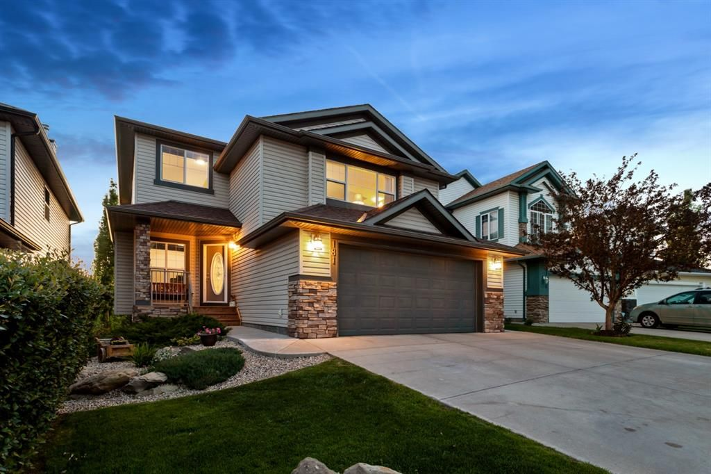 Main Photo: 181 Tuscarora Heights NW in Calgary: Tuscany Detached for sale : MLS®# A1120386