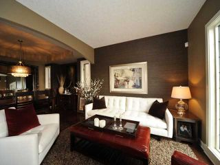 Photo 3: 103 EVERGREEN Heights SW in CALGARY: Shawnee Slps Evergreen Est Residential Detached Single Family for sale (Calgary)  : MLS®# C3485621